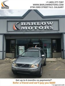 2008 Volvo XC90 Leather|7 Passenger| Automatic|One Owner| 2 SETS