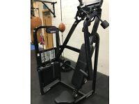 Cybex Dual Axis Chest Press