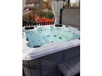 Hot tub Balboa 4/6 Man