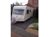 Bailey discovery series 5 Neptune 2006, fantastic condition