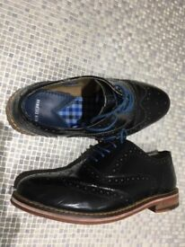 Ben Sherman Mens Brogues Size 8