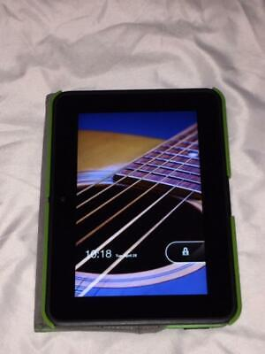 Amazon Kindle Fire HD 7 X43Z60 16GB WiFi T (2nd Gen)  ** EXCELLENT CONDITION **