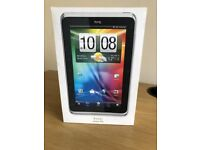 HTC FLYER P512 TABLET (NEW)