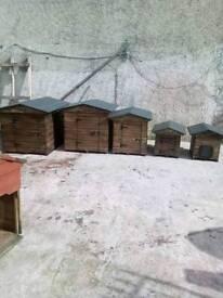 Dog boxes,dog kennels,dog box, cat boxes