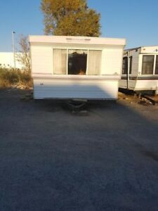 12 x 40ft northlander mobile home $17,000