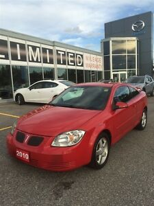 2010 Pontiac G5 **STYLE, FUN, FUEL ECONOMY** LOADED!! **