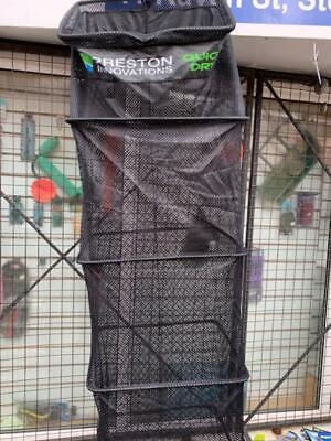 Preston Innovations Quick Dry Keepnet - 3.5m RIVER ANGLERS LOVE EM