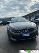 PEUGEOT 508 BlueHDi 180 EAT8 Stop&Start SW First Edition