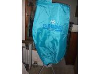 JML DriBUDDi Compact Indoor Electric Clothes Dryer