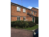 Great location 2 bedroom flat with communal garden