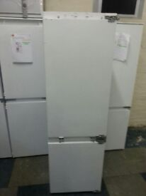 Prima Integrated 70/30 Frost Free Fridge Freezer ex display