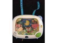 Little Friendlies Sweet Dreams nightlight