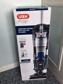 VAX AIR CORDLESS LIFT SOLO U85 VACUUM CLEANER - RRP £199