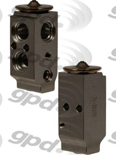 New GPD A//C Expansion Valve AC Air Condition HVAC 3411502