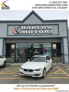 2015 BMW 3 Series 328d xDrive DIESEL GREAT FUEL MILEAGE