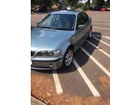 BMW in very good condition