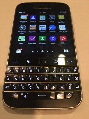 BlackBerry Classic (TMo)