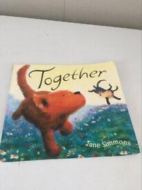 Together storybook