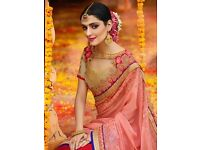 AARDHANGINI 1111 SERIES WHOLESALE BRIDAL AND CELEBRATION SPECIAL SAREE