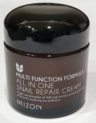 MIZON All In One Snail Repair Cream 75ml (Mizon All In One Snail Repair Cream 75ml)