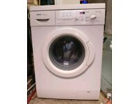 Bosch Exxcel Washing Machine
