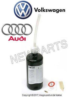 Audi A3 A6 Q3 VW Beetle Golf Jetta Tire Sealant 450 ml Bottle Genuine 8E0012619A