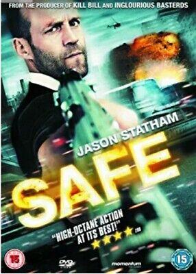 Safe (DVD, 2012) £1.80