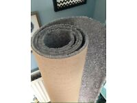 Brand new Carpet - Light Grey