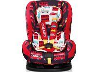 Cosatto Moova 2 baby car seat - brand new