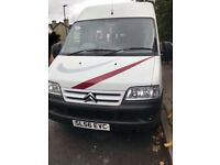 Citroen, RELAY, Camper van/conversion van, 2006, Manual, 2178 (cc)