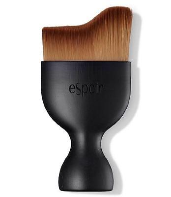 [ESPOIR] PRO TAILORING CURVED FACE BRUSH - Korean Cosmetic