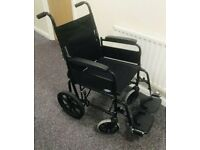 WHEELCHAIR-LIKE BRAND NEW-DELIVERY AVAILABLE