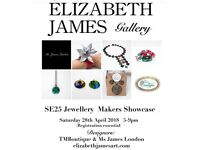 SE25 Jewellery Makers Showcase