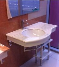 Bathroom Vanity Basin - Marble & Porcelain. Very different Marino Marion Area Preview