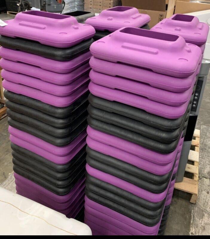 the step original aerobic risers