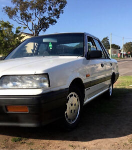 1989 Nissan Skyline R31 With rego Budgewoi Wyong Area Preview