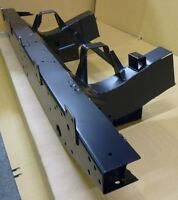 Land Rover Defender 90 Rear Crossmember With Chassis Extensions With Anti Roll - dds - ebay.co.uk