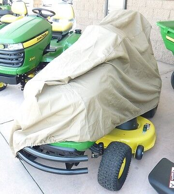 Larger riding Lawn Mower Zero Turn Mower Tractor Cover - 100