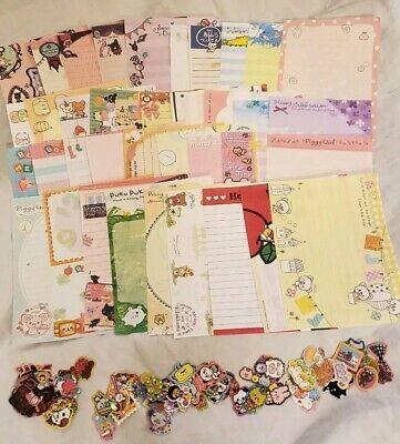 Kawaii MIXED LOT 30pcs set San-X Sentimental Circus Chocopa Hello Kitty
