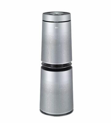 LG PuriCare  360º Air Purifier PET Air Cleaner AS300DNPA 2019 New