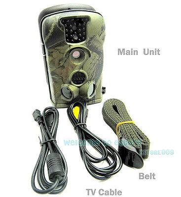 Original LTL Acorn 5210A 940nm Blue Led 12MP Hunting Scouting Trail DVR Camera