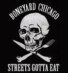 BONEYARD CHICAGO