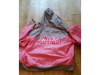 Paul Boutique waterproof