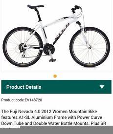 Fuji Nevada 4.0