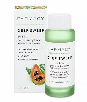 FARMACY Deep Sweep 2% BHA Pore Cleaning Toner
