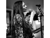Dreamy/Jazz/Soul Duo-band looking for venues to perform at in Cambridge and London
