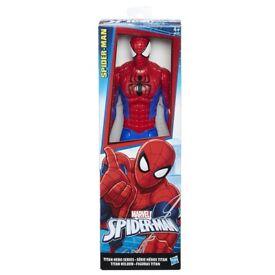 SpiderMan Figure - Marvel Titan Hero Series - Brand new in unopened box - Branded