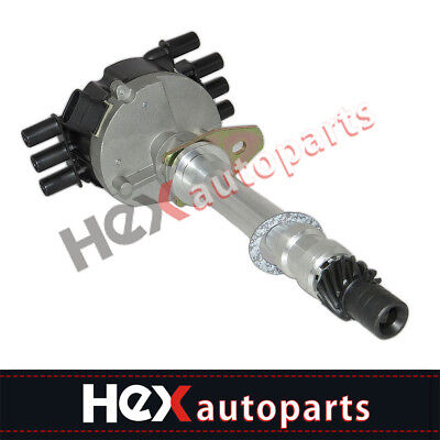 Ignition Distributor for Chevy GMC Pickup Truck 4.3L 1996-2007