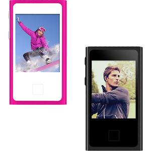Eclipse-Supra-Fit-8GB-2-8-034-Touch-MP3-MP4-Music-Video-Player-Camera-Bluetooth