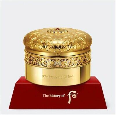 [The History of Whoo] Royal Privilege Cream 80ml Korean Luxury Cream Ginseng